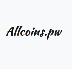 Allcoins.pw Logo